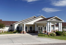 VBC Bryan Tombstone assisted-living-facility