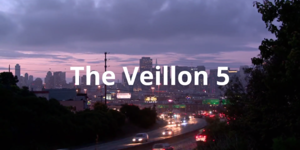 The Veillon 5: Episode 2 (Startups)